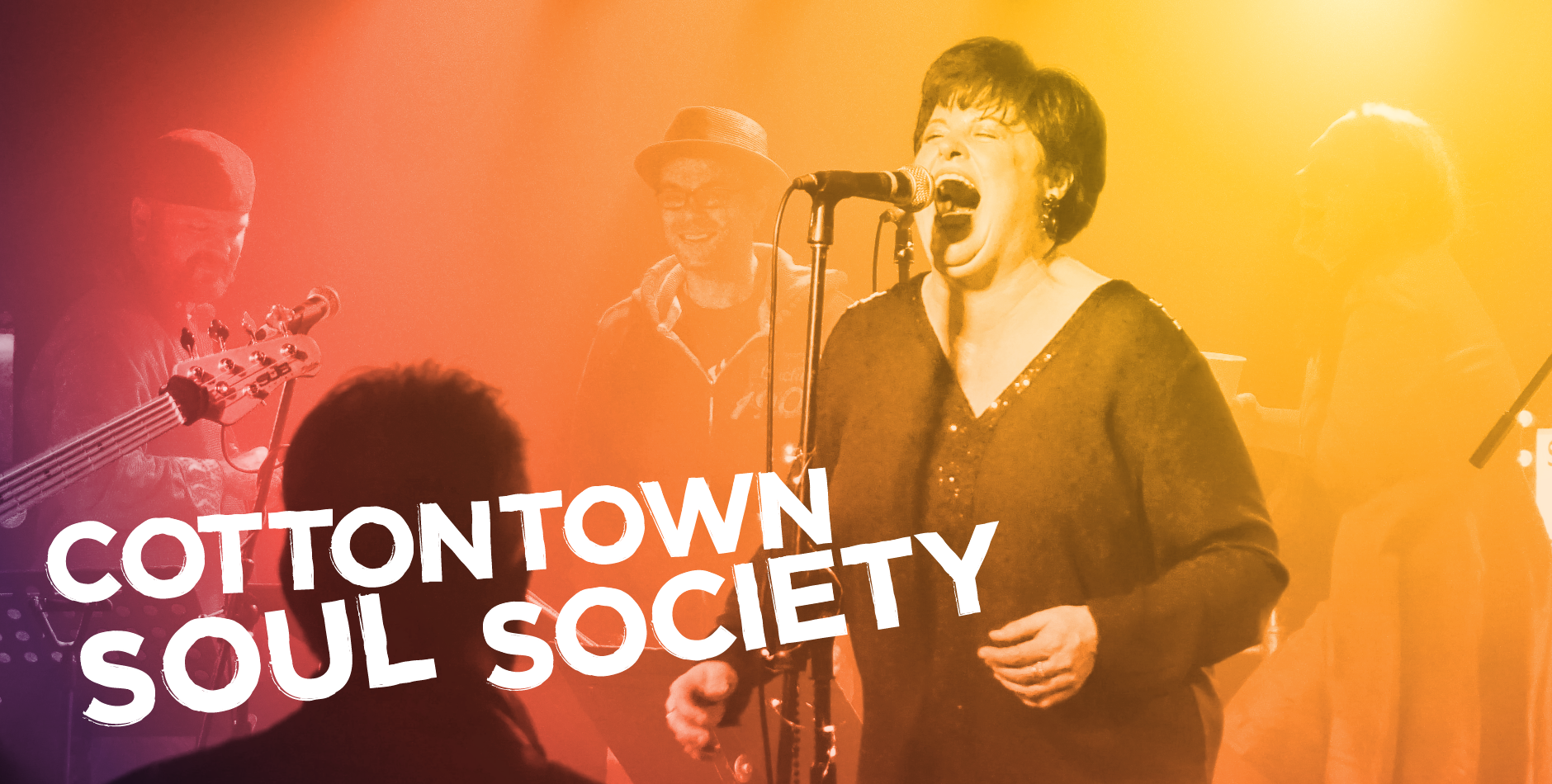 cottontown soul society band picture
